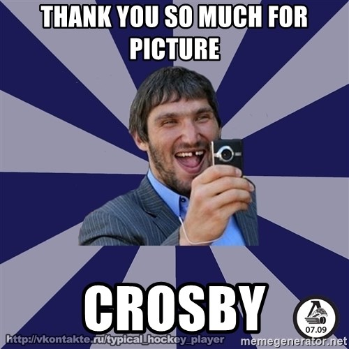 typical_hockey_player - THANK YOU SO MUCH FOR PICTURE CROSBY