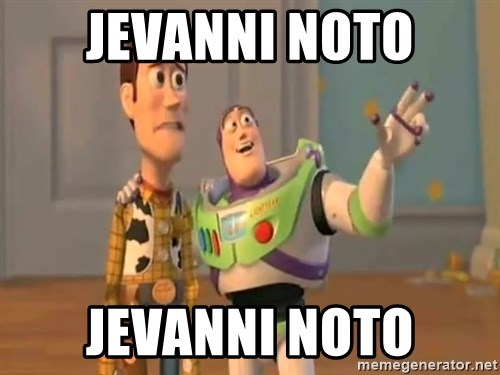 X, X Everywhere  - Jevanni noto jevanni noto