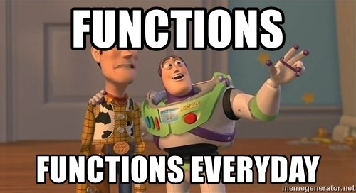 Toy Story Everywhere - FUnCTIONS FUNCTIONS EVERYDAY