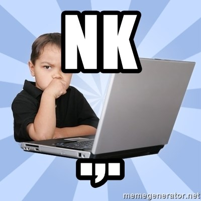 Programmers son - nk .,.