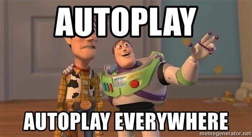 Toy Story Everywhere - AUTOPLAY AUTOPLAY EVERYWHERE