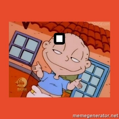 Tommy Pickles - .