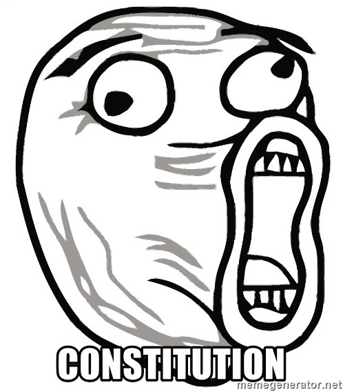 Lol Guy -  constitution
