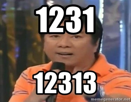 willie revillame you dont do that to me - 1231 12313