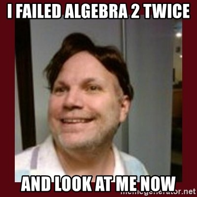 Free Speech Whatley - I failed Algebra 2 twice And look at me now