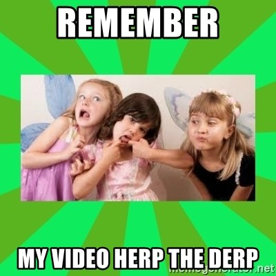 CARO EMERALD, WALDECK AND MISS 600 - REMEMBER  MY VIDEO HERP THE DERP