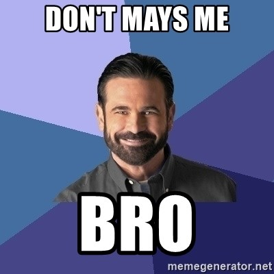 Billy Mays - DON'T MAYS ME BRO