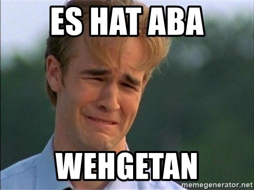 Thank You Based God - es hat aba wehgetan