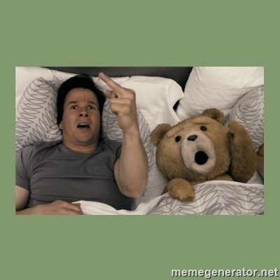 Ted Movie -