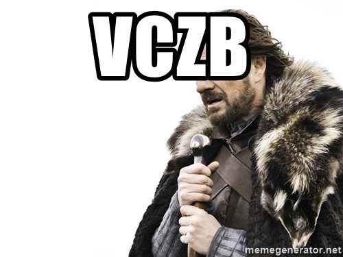 Winter is Coming - vczb