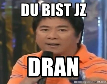 willie revillame you dont do that to me - DU BIST JZ DRAN