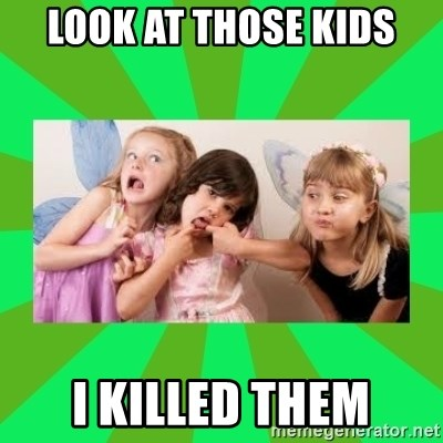 CARO EMERALD, WALDECK AND MISS 600 - LOOK AT THOSE KIDS I KILLED THEM