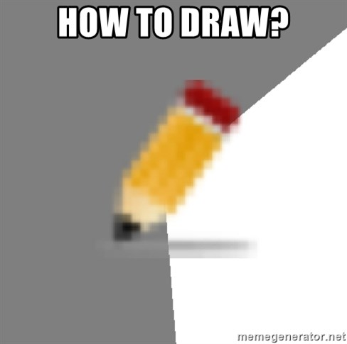 Advice Edit Button - How to draw?