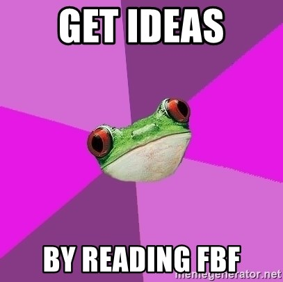 Foul Bachelorette Frog - Get ideas by reading fbf