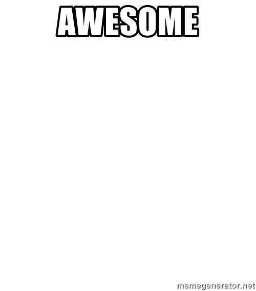 Deal With It - Awesome