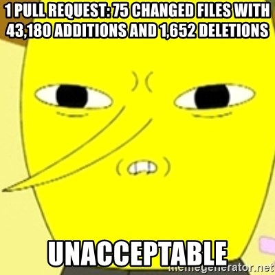 LEMONGRAB - 1 Pull request: 75 changed files with 43,180 additions and 1,652 deletions UNACCEPTABLE