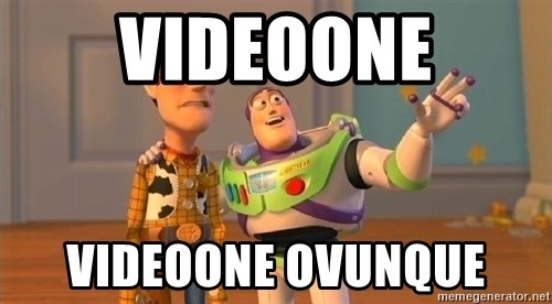 Consequences Toy Story - videoone videoone ovunque