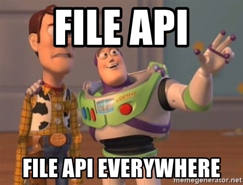 Tseverywhere - FILE api file api everywhere