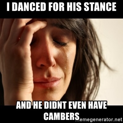 crying girl sad - i danced for his stance and he didnt even have cambers