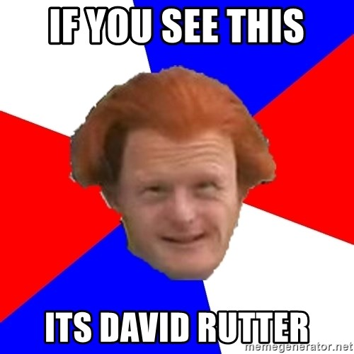 Kanker Mongol - if you see this its david rutter