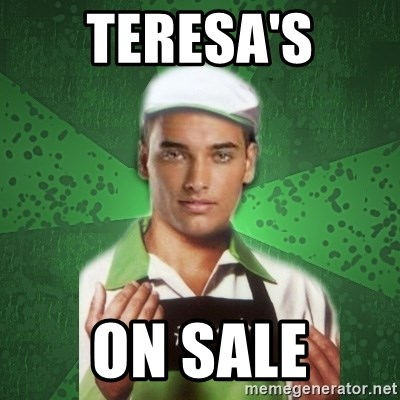 Caixas SS3 - tEresa's on sale