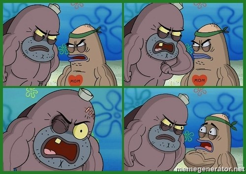 How tough are you -