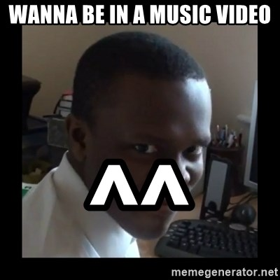 KSI RAPE  FACE - wanna be in a music video ^^