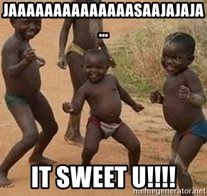 african children dancing - JAAAAAAAAAAAAAASAAJAJAJA... IT SWEET U!!!!