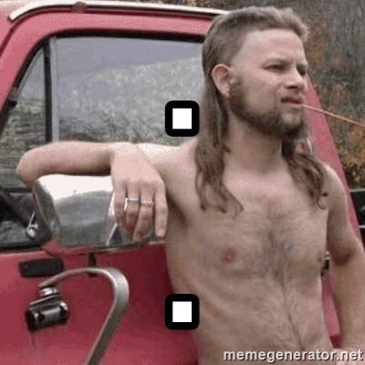 Almost Politically Correct Redneck - . .