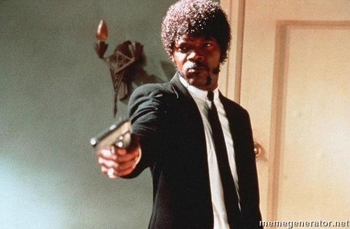 I double dare you -