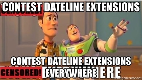 Toy Story Everywhere - contest dateline extensions contest dateline extensions everywhere