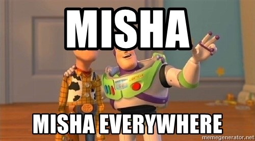 Consequences Toy Story - Misha misha everywhere