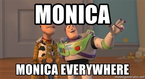 Toy Story Everywhere - monica monica everywhere