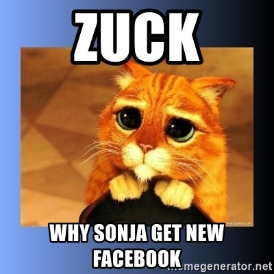 puss in boots eyes 2 - ZUCK WHY SONJA GET NEW FACEBOOK