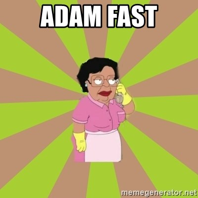 Consuela Family Guy - adam fast