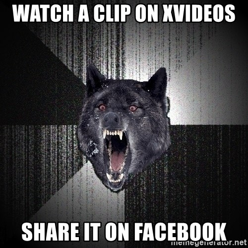 Insanity Wolf - Watch a clip on xvideos share it on facebook