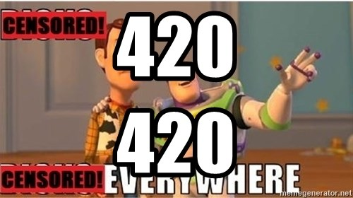 Toy Story Everywhere - 420 420