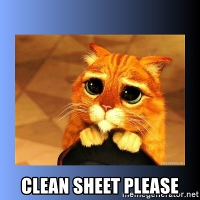 puss in boots eyes 2 -  Clean sheet please