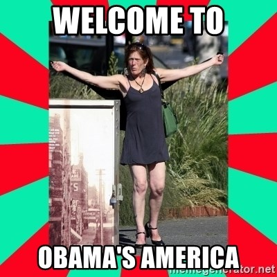 AMBER TROOCK DOWNTOWN EASTSIDE VANCOUVER - welcome to obama's america