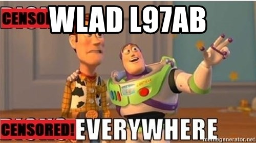 Toy Story Everywhere - Wlad l97ab