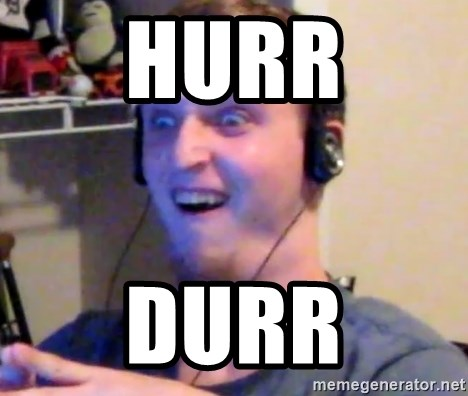 Brony Mike - HURR DURR