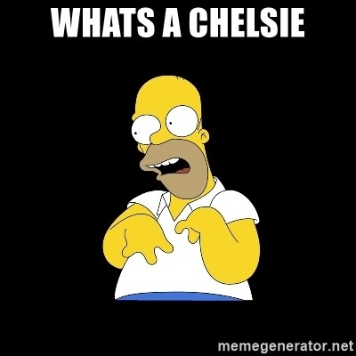 look-marge - WHATS A CHELSIE