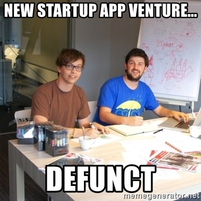 Naive Junior Creatives - NEW startup App venture... defunct