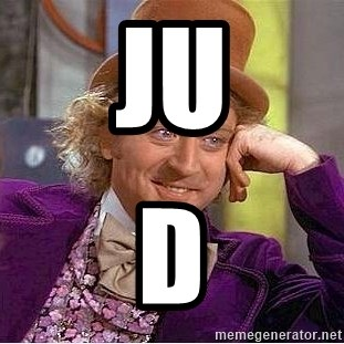 Willy Wonka - Ju d