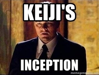 inception - KEIJI'S INCEPTION