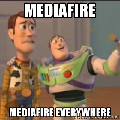 Buzz - Mediafire MediafirE everywhere