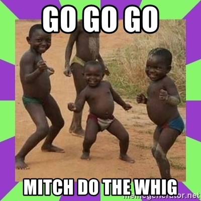 african kids dancing - GO GO GO  MITCH DO THE WHIG
