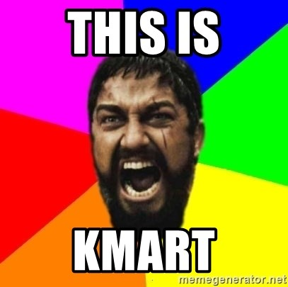 sparta - THIS IS KMART