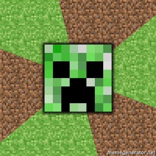 Minecraft Creeper -