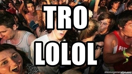 -Sudden Clarity Clarence - TRo lolol